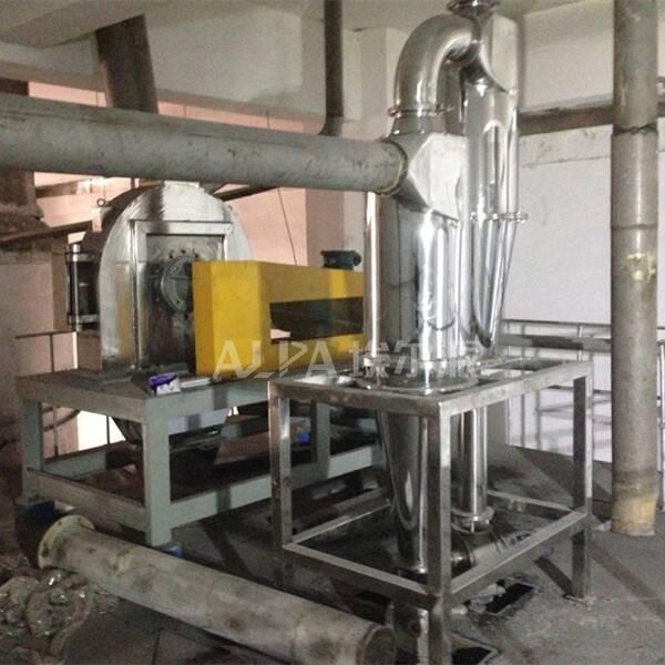 山东某科技有限公司 购买山梨醇超细粉碎机CSM760-V